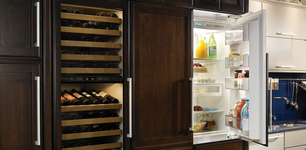 Sub Zero 700tr All Refrigerator Prices And Review