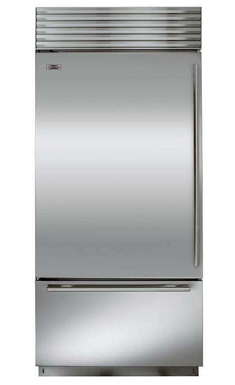 Built-in Sub Zero Refrigerators