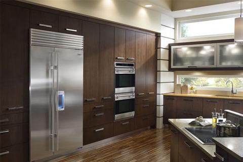 Sub Zero Bi 42sd Side By Side Refrigerator Amp Freezer Price