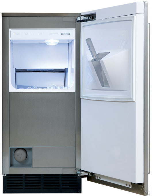 Sub Zero UC15 Ice Maker Outdoor Price and Review ...