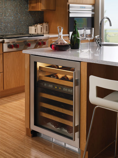 Sub Zero Wine Cooler Prices And Models