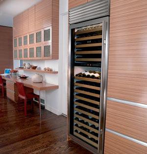 Sub Zero Ws 30 Wine Storage Price And Review