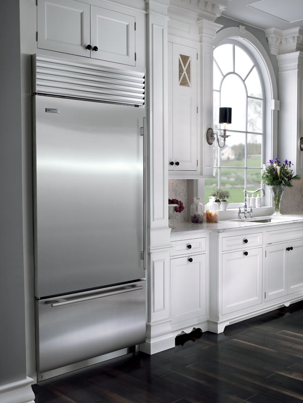 Sub Zero Bi 36u Refrigerator Review And Price