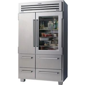 Sub Zero Refrigerator Prices
