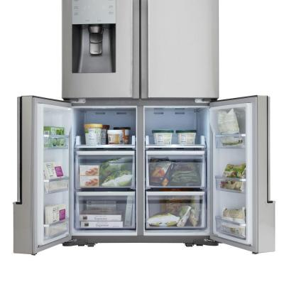 Fridge Freezer With Water Dispenser Review Elegantrefrigerators Com